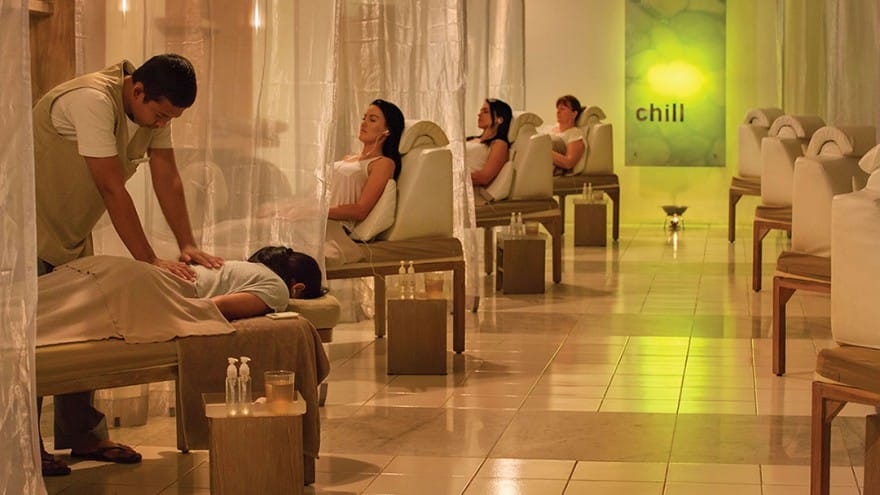 Chill reflexology & acupressure