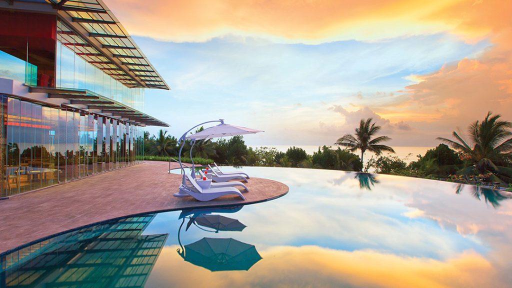 Sheraton Kuta Resort
