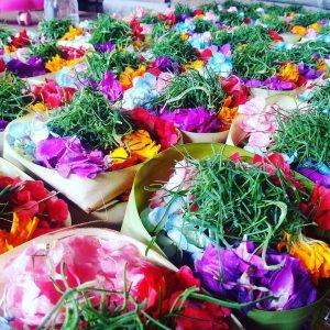 balinese-offerings
