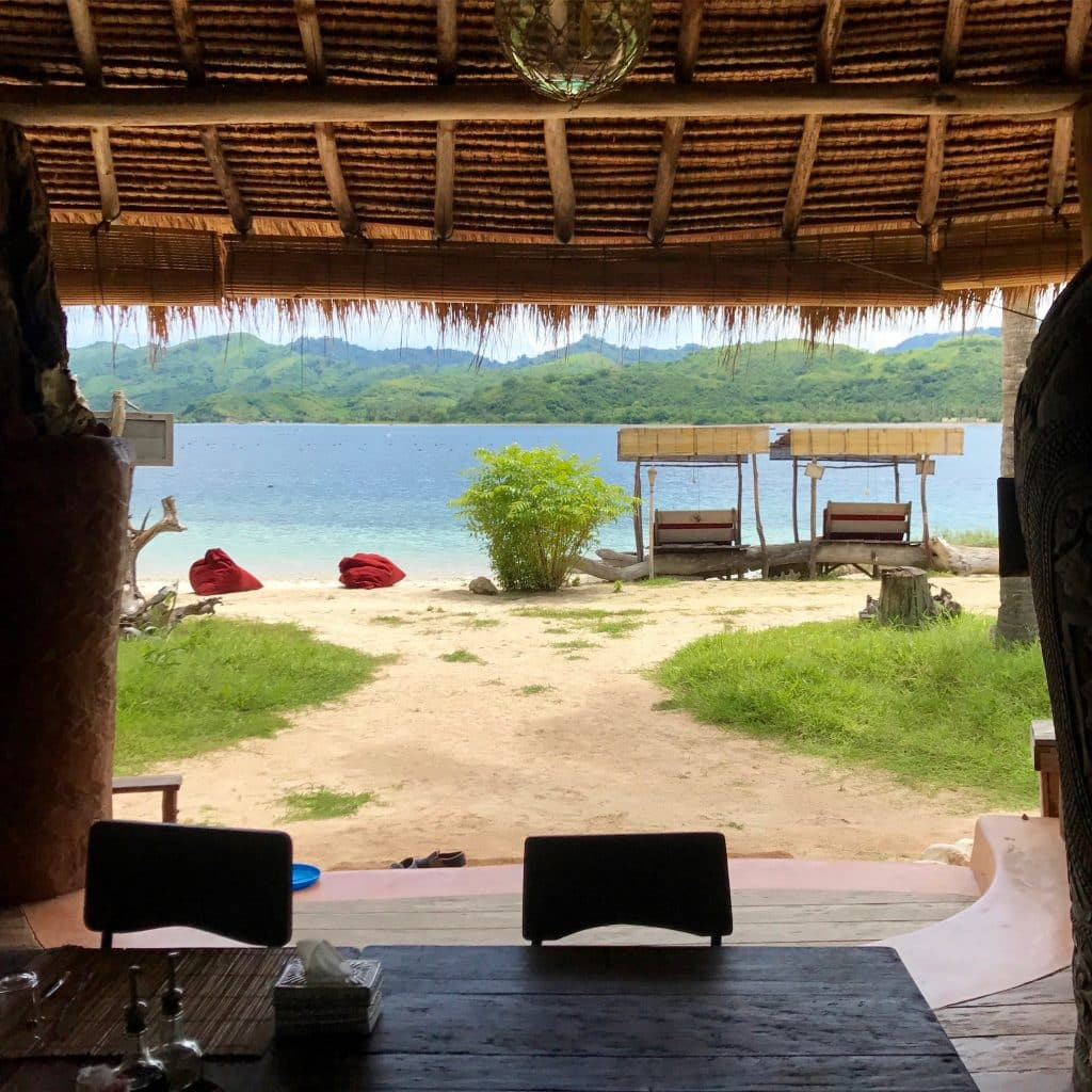 Gili Asahan Eco Lodge
