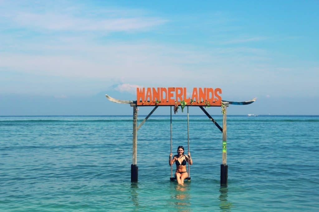 Getaway To The Gili Islands But Which One Bali Travel Guide For