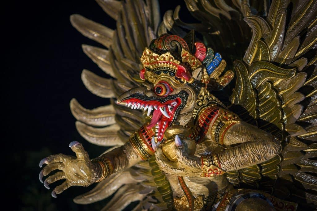 Denpasar Arts Centre (Taman Werdhi Budaya)