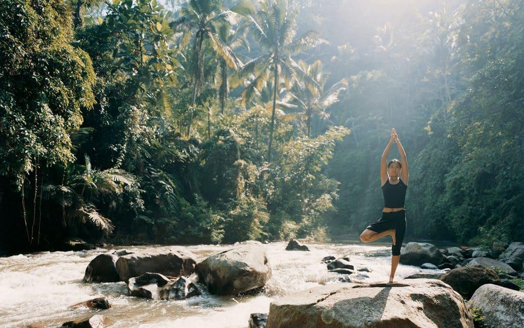 Como Shambhala yoga