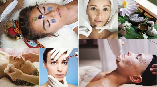 10 days, 10 facials: Bali's Best Anti-Aging Facials