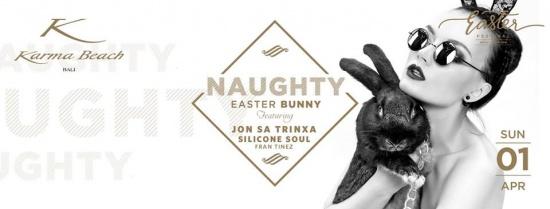 Naugt Easter 1 April