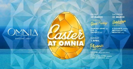 OMNIA Easter