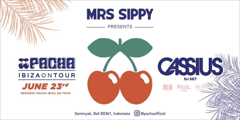 Mrs Sippy 23 June