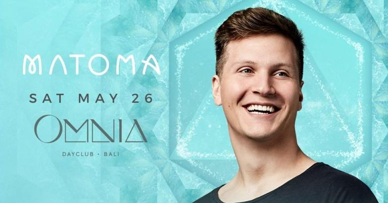 Omnia 26 May