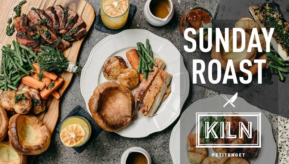 KILN - Sunday Roast