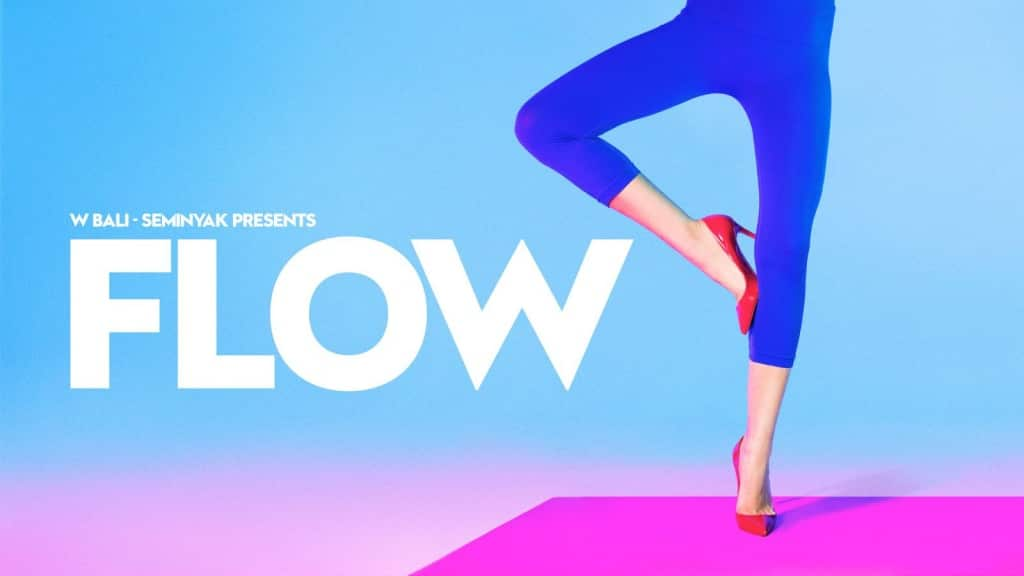 W Bali - Flow