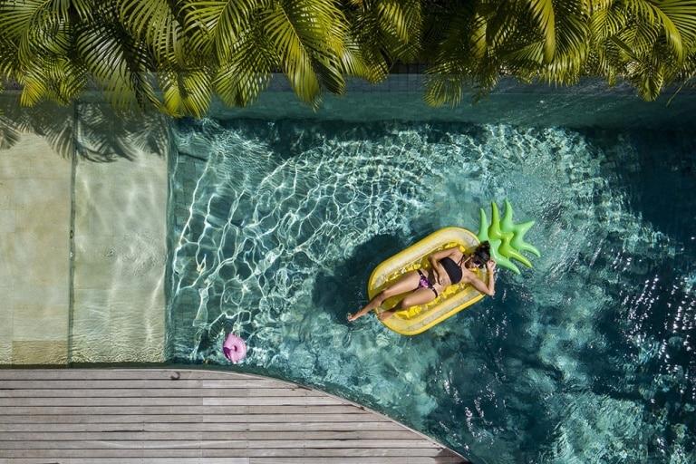 The Layar Bali