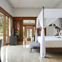 02 The Samaya Seminyak One Bedroom Royal Pavilion Villa Bedroom