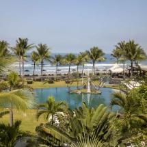 The resort 1