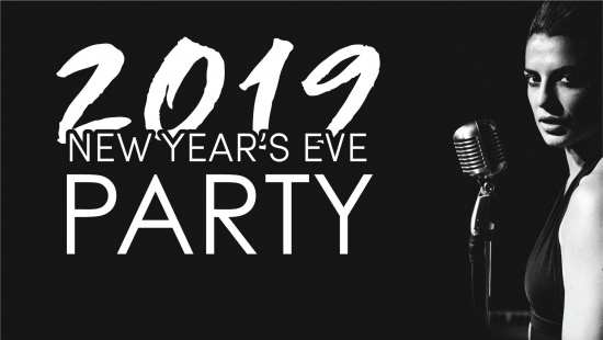 2019 New Year's Eve Party at Sundays beach club