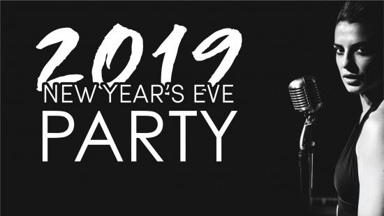 2019 New Year's Eve Party at Sundays beach club