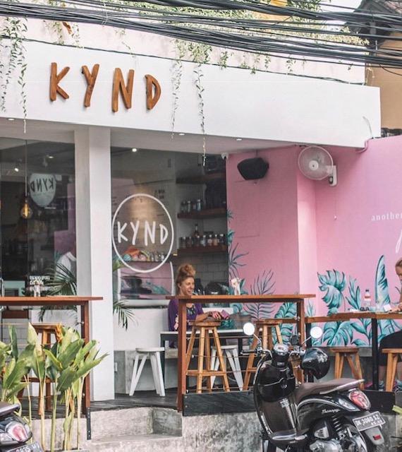 Kynd Community Bali