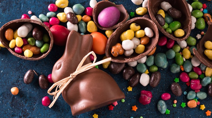 easter-chocolates - Bali travel guide for smart travellers