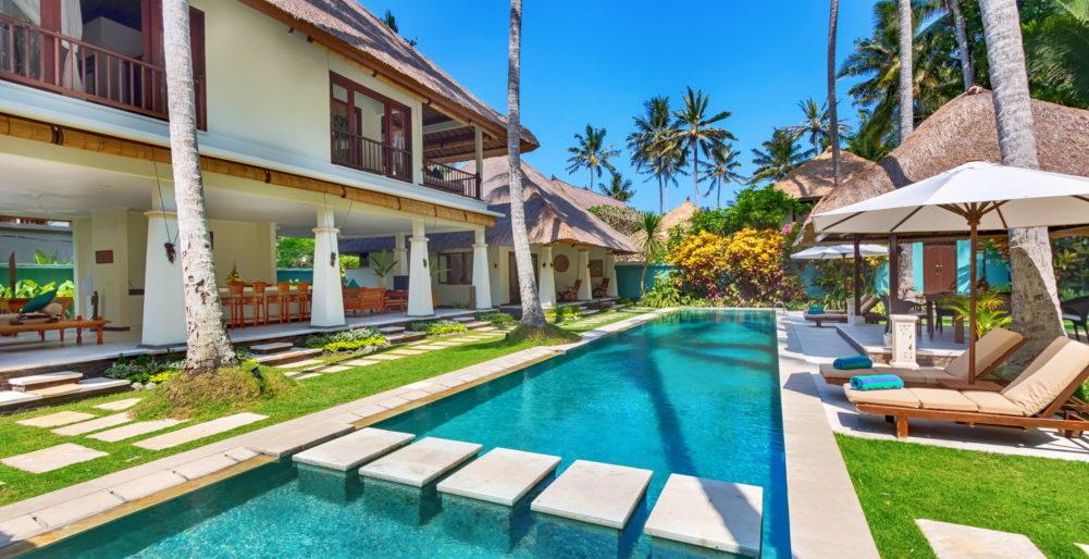 Villa Gils