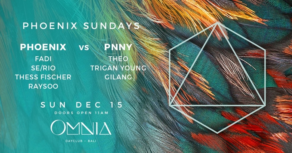 Omnia 15 December