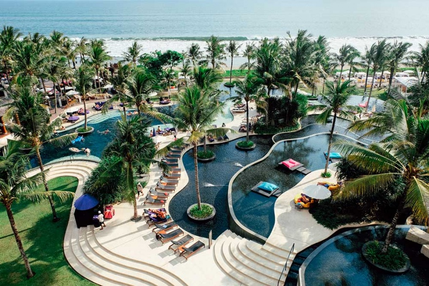 W Bali