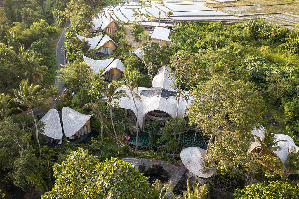 Building A Resort For The Future Is Oh So Sexy At Ulaman Eco Retreat Bali Travel Guide For Smart Travellers