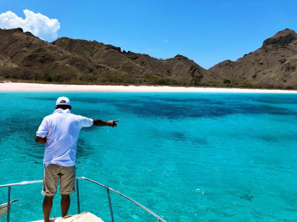 Padar island, Komodo - 360Bali