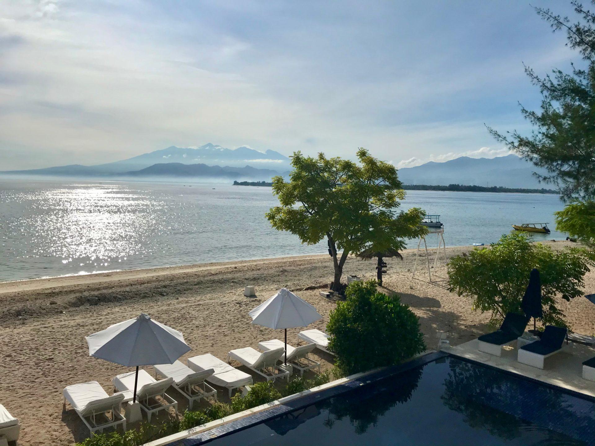 Gili Meno Beach Hotel