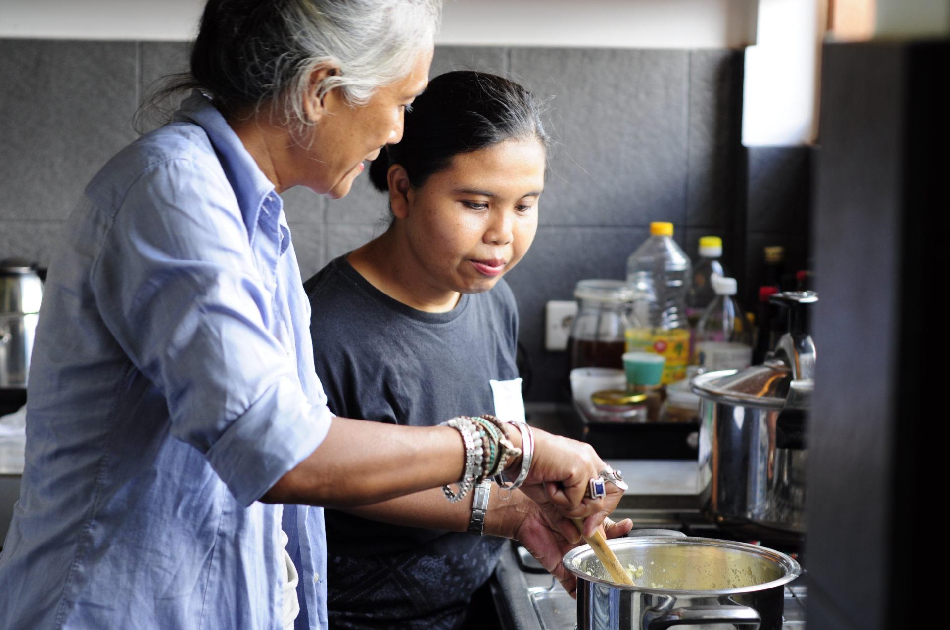 Sendok Kreatif Empower Balineses